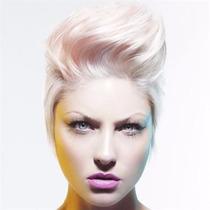 Shampo Schwarzkopf Blondme Cabello Mujer Belleza Salon