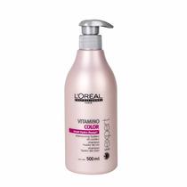 Shampoo Loreal Profesional Vitamino Color 500 Ml