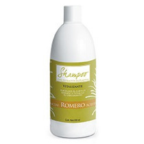 Shampoo Romero Evita Caida Cabello Linea Chemisette