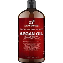 Naturals Arte Orgánica Daily Argan Oil Shampoo 16 Oz Mejor H