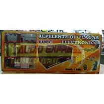 Repelente De Plagas Electronico 500925
