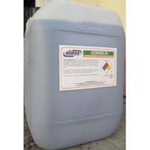 Detergente Sanitizante Bactericida Biodegradable (50 Lts)