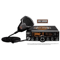 29 Lx Harley Davidson Cb Radio De Cobra