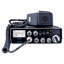 Radio Cb Galaxy Dx-929 - 40 Canales Placa Frontal Starlite