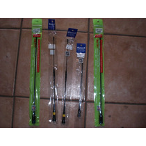 Antenas De Alta Ganancia Para Kenwood Baofeng Puxing Wouxun