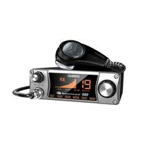 Uniden Radio Cb Bearcat 680 Con Microfono Ergonomico