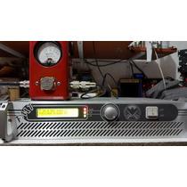 Paquete Transmisor Radio Fm 80w Ant Dominator 25 Mts Cable