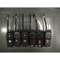 Radio Motorola Ep450 Vhf Sin Cargador, Eliminador Ni Antena