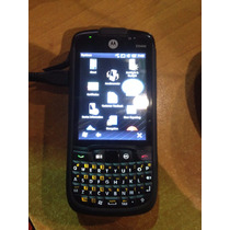 Motorola Es400 Seminuevo Smartphone Handheld