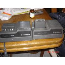 Cargadores Para Radio Motorola Modelo P200