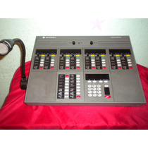 Consola De Despacho Motorola Commandstar Lite Radio Base