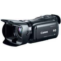 Camara Full Hd Canon Hf G20 Memoria Interna 32gb