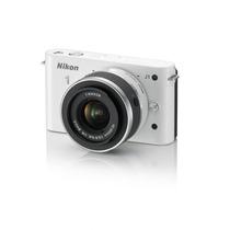 Tb Camara Nikon 1 J1 Digital Camera System With 10-30mm