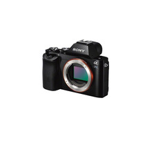 Tb Camara Sony Alpha A7s Compact Interchangeable Lens