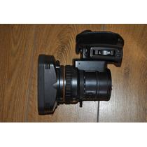 Lente Fujinon De 1/2 Hd Para Videocamara Sony