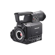 Panasonic Ag-af100 Avccam Hd Videocamara