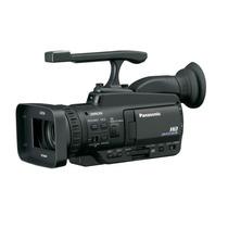Panasonic Ag-hmc40 Avchd Videocamara Ag-hmc40pu