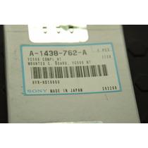 Tarjeta Hxr-mc2000 , Hvr-hd1000n , Hdr-hc1