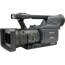 Panasonic Ag-hpx170 Videocamara Profesional Hd Aghpx170