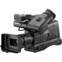Panasonic Ag-hmc80 3 Mos