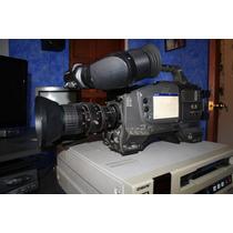Dvcpro Ajd 700 Panasonic Para Reparación; Super Cámara.