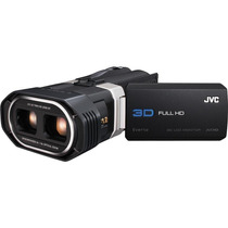 Video Camara 3d Jvc Full Hd
