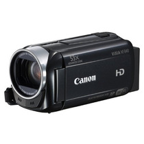 Canon Vixia Hf R40 Hd
