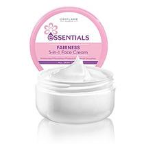 Paquete Aclarante Facial. Crema + Jabón Limpiador Oriflame.