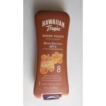 Protector Solar Hawaiian Tropico No. 8 - 8oz