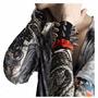 Paquete De 12 Pares D Mangas Para El Sol Diseños De Tatuaje