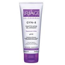 Uriage Gyn-8 Gel De Efecto Calmante Para La Higiene Íntima