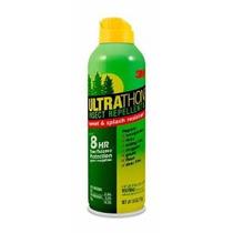3m Ultrathon Repelente De Insectos 6 Onzas Spray (sra-6)