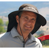 Sombrero Adventure Protección Upf 50+ Caza, Pesca, Golf