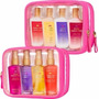 Set De Body Lotion Y Fragance Mist Victoria