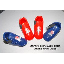 Zapato Espumado Para Karate
