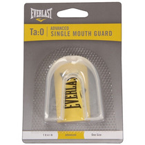 Protector Bucal Everlast Sencillo