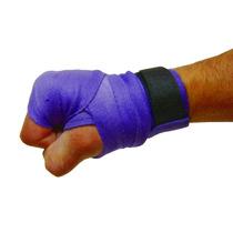 Vendas Rigidas Para Kick Boxing