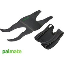 Rodilleras Palmeadas Neopreno Protectora Suave Espuma Core P