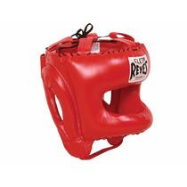 Protector De Cabeza Cleto Reyes Rojo