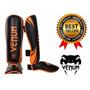 Espinilleras Venum Challenger 2.0 100% Original Ufc Box Mma