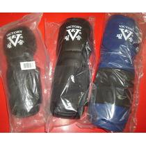 Codera Antebracera Para Taekwondo Karate Victory Spo