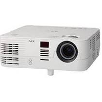 Videoproyector Nec Ve282x Dlp Xga 2800 Lumenes Con 3000:1 Hd