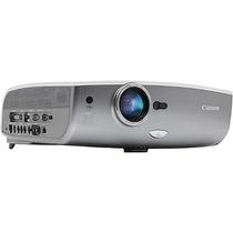 Canon Realis Sx80 Mark Ii 3000lumens 900:1contraste Proyecto