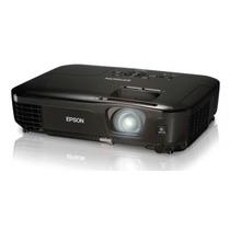 Videoproyector Cañon Epson S18 + Estuche + Pantalla De Proye