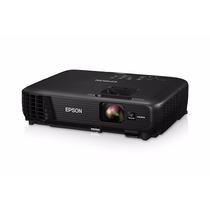 Proyectores Epson S31+ Hdmi 3200lumenes Maletin Envío Gratis