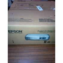 Videoproyector Epson 730hd Nuevo Sellado Proyector 3lcd
