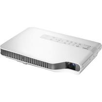 Casio Xj-a146 2500 Lumens 1800:1 Contraste Proyector Delgado