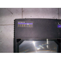 Retroproyector De Acetatos Dunkane Sf3010