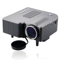 Proyector New Uc28 Pro Hdmi Mini Hd Home Led Projector 60