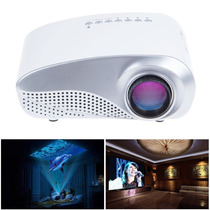 Proyector Sunsbell Led Mini Projector Fashionable Home